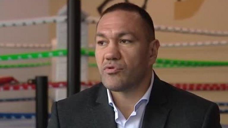 Кубрат Пулев с апел към Кризисния щаб: Дайте шанс на спортистите да тренират