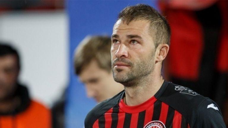 Българин е дузпаджия №1 в историята на руската Висша лига