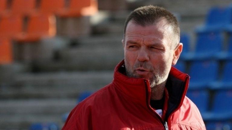 Стойчо: Винаги помагат на Левски, готов съм да работя не само в ЦСКА, но и в други БГ отбори (видео)