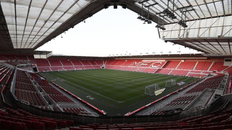 Долните дивизии в Англия планират мачове на 6 юни