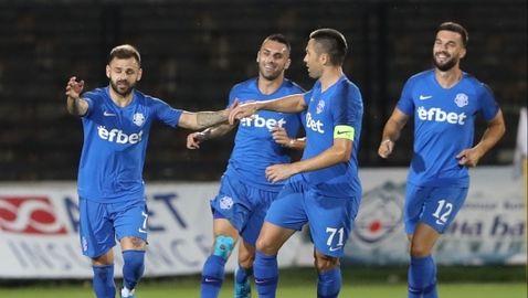 Арда доиграва сезона само с българи?