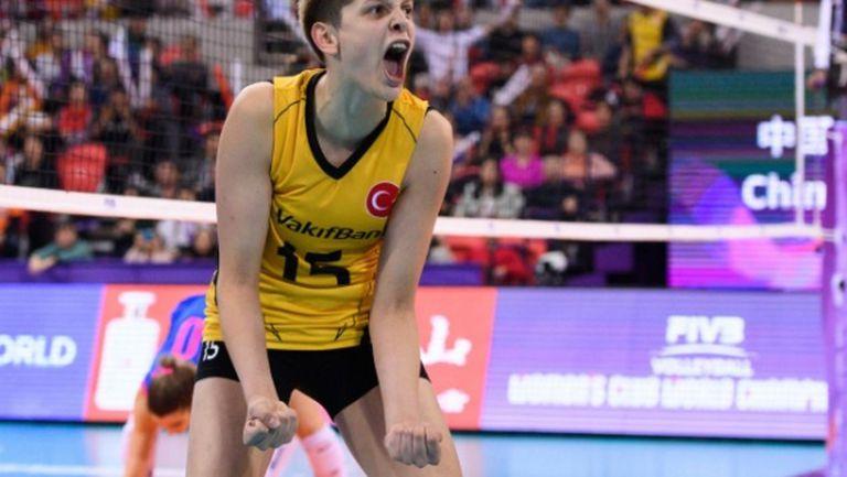 Млада турска звезда сменя отбора си
