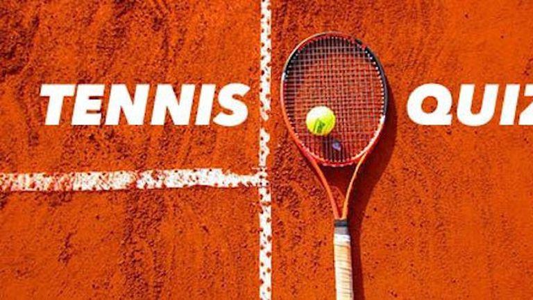 БФТ организира тенис куиз в събота