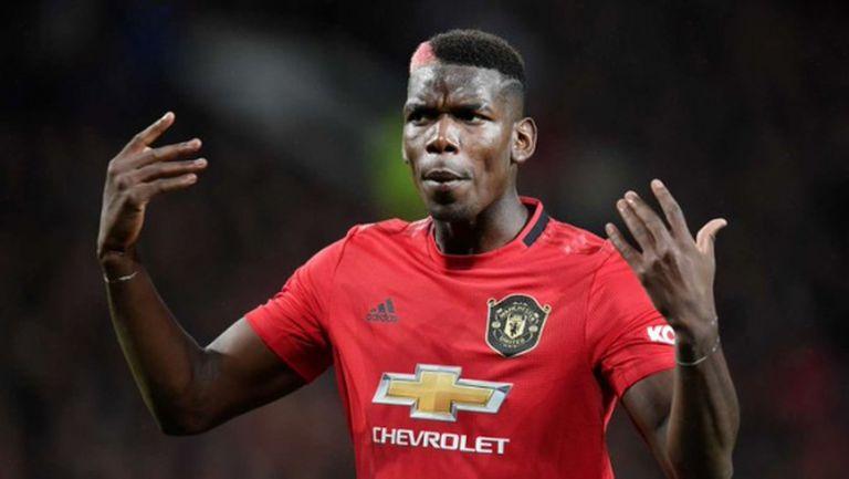 Погба обясни кое решение на Фъргюсън го е накарало да си тръгне от Юнайтед