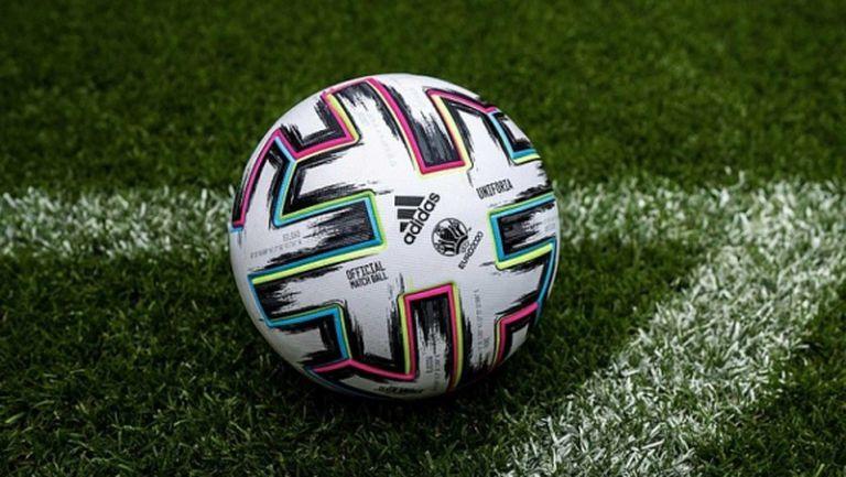 Топката за Евро 2020 ще подскача в efbet Лига