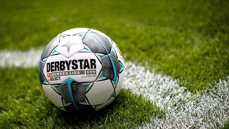 Бундеслигата отложи разискването на темата за подновяването на сезона