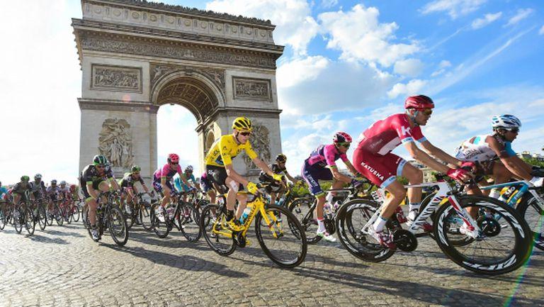 Организаторите на Тур дьо Франс търсят нови дати за провеждането на състезанието