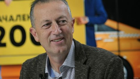 Шеф в БФС: Има вероятност клубове да фалират
