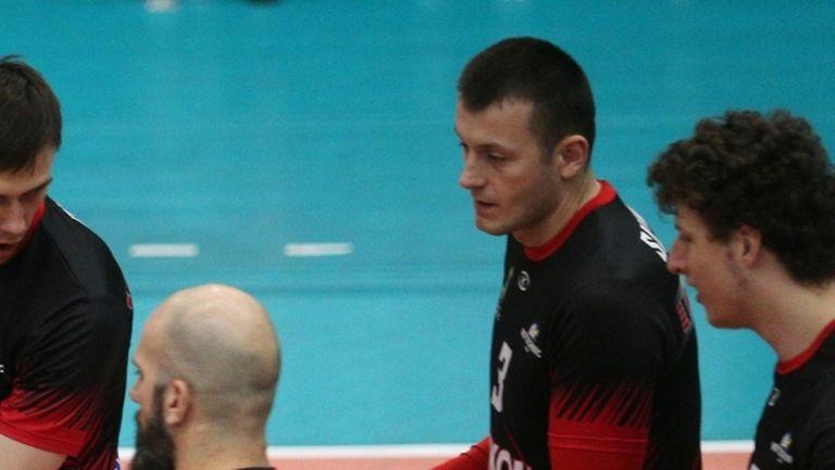 Стоян Самунев: Всички отбори, в които съм играл, остават в сърцето ми