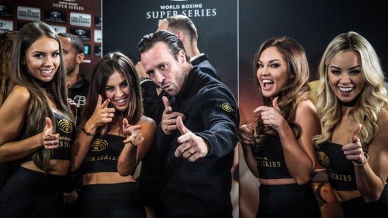 Голям боксов мач ще се проведе на 16 май в Рига! Организира го бившият промоутър на Кубрат Пулев