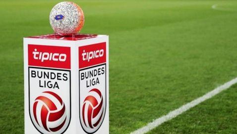 Австрийските отбори получиха разрешение да подновят тренировки