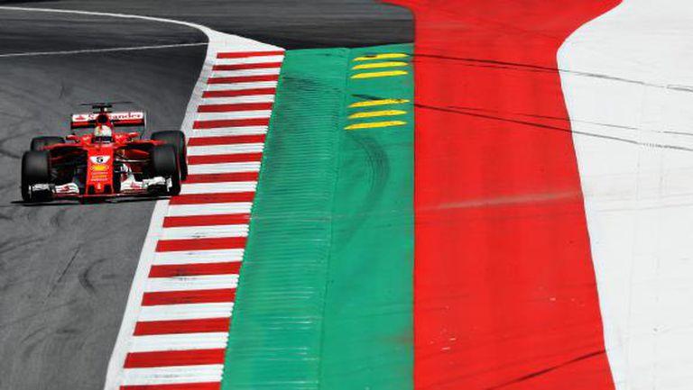 В Австрия готови да посрещнат Формула 1 и без публика