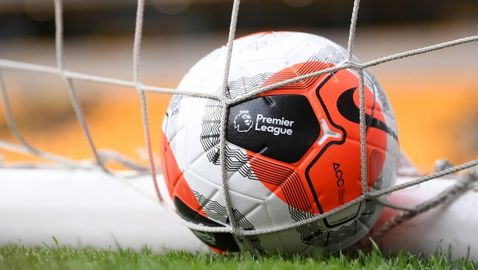 Английските клубове натискат за приключване на сезона до 30 юни