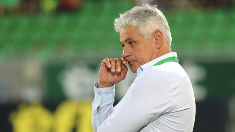 Стойчо Стоев: Жалко за Арда