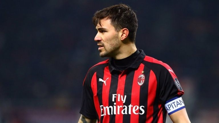 Атлетико напира за Романьоли, той държи на Милан