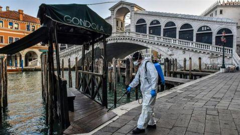 Водещият вирусолог в Италия рязко промени мнението си