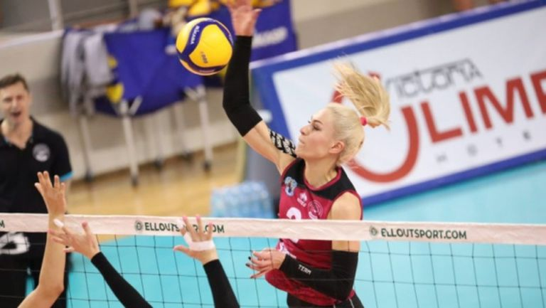 Отбор от Беларус подаде заявка за руската Суперлига при жените