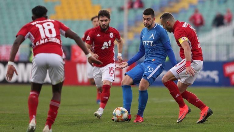 Спортът в България се завръща от вторник?