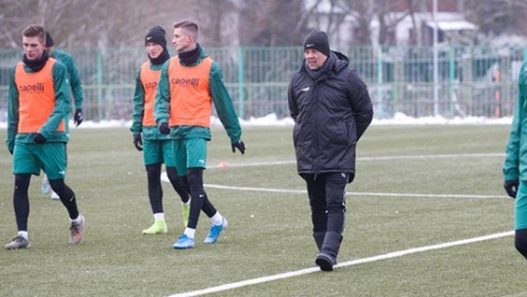 Спортисти на малки групи ще могат да тренират в Чехия