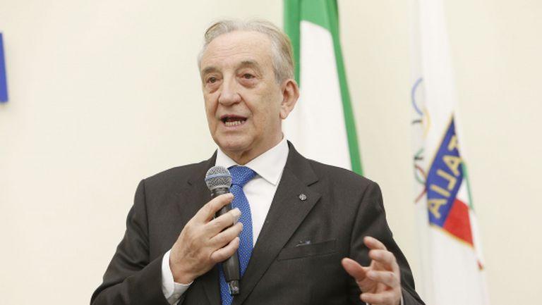 Италианската федерация ще преразгледа решението за отмяна на волейболни състезания