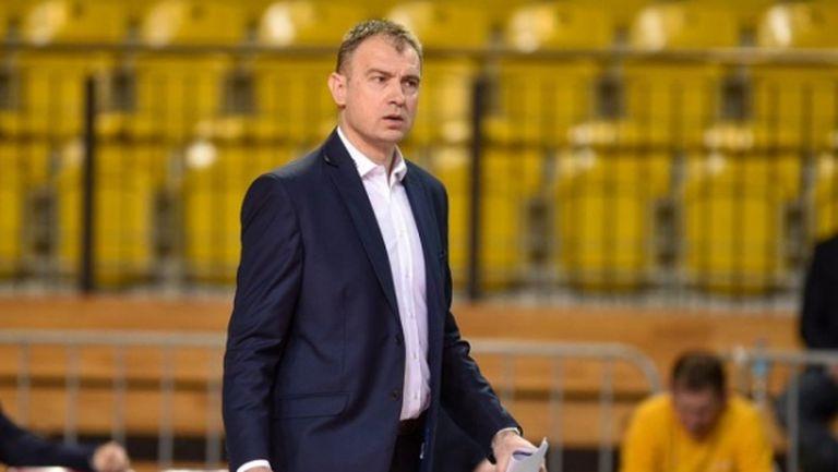 Никола Гърбич ще води ЗАКСА още един сезон