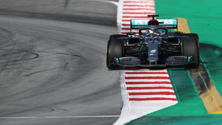 Сезонът във Формула 1 може да започне на 5 юли в Австрия