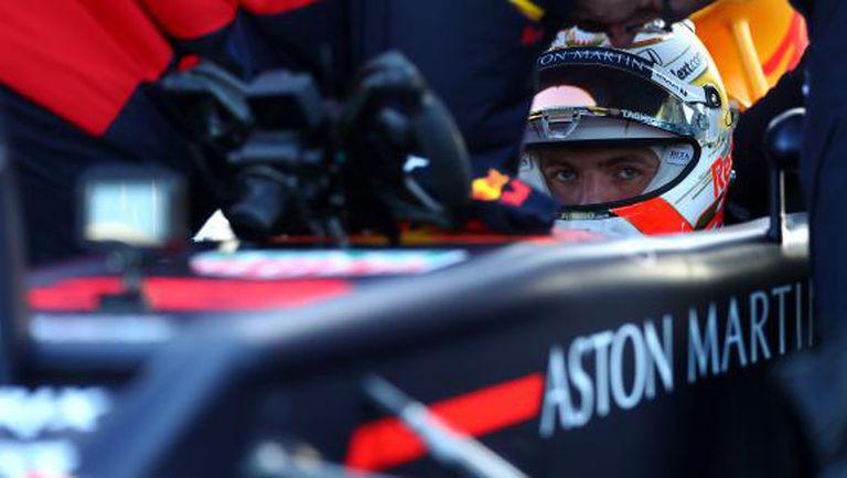 Откриването на шампионата във Формула 1 без публика