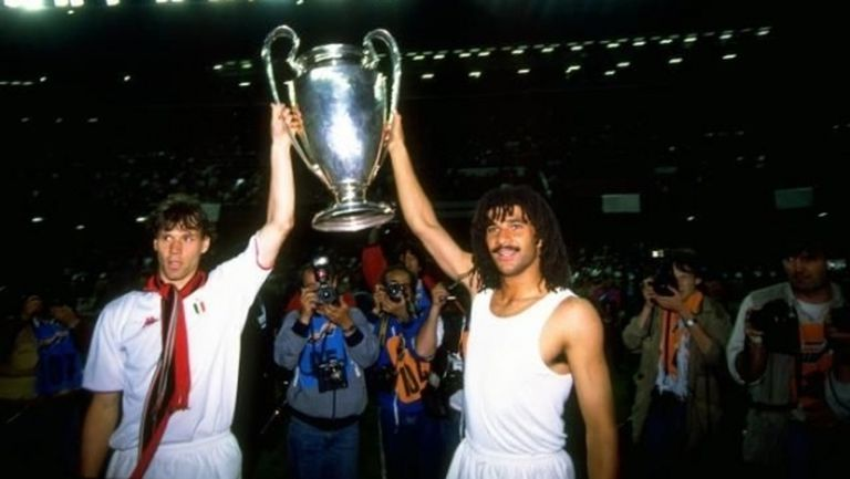Бомба от бивш шеф на Милан: Спечелихме КЕШ през 1989-а след нарушение на правилника