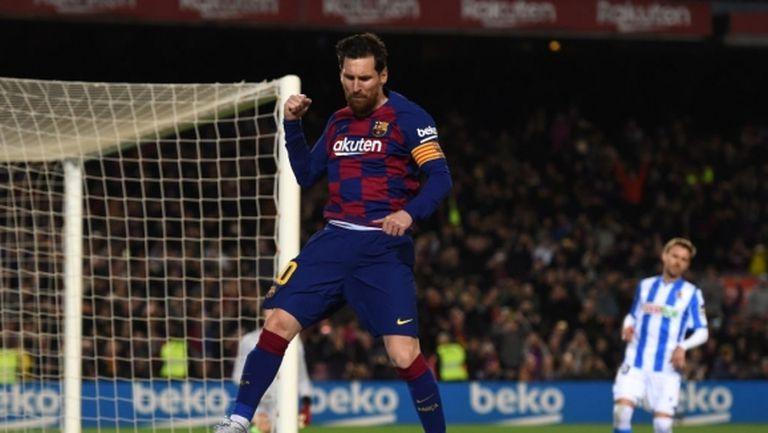 Промените в състава на Барселона ще бъдат големи, само трима са сигурни за местата си