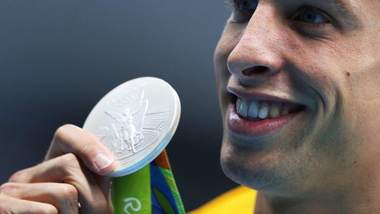 Олимпийски медалист в плуването ще прекрати кариерата си преди Токио 2021