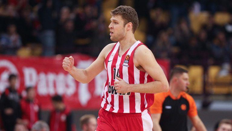 Седма поредна победа за Везенков в БФБ е-баскет лигата