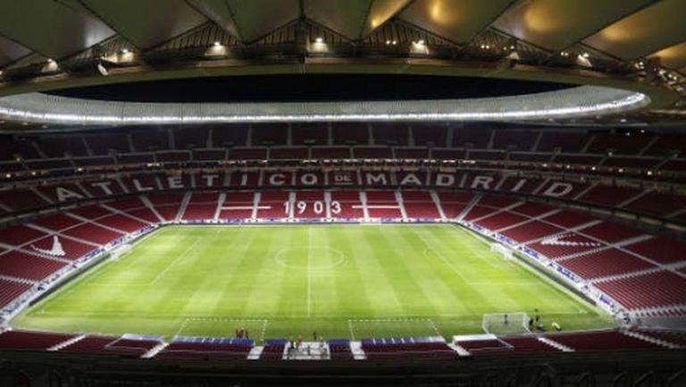 Спортните събития в Испания ще се провеждат без публика поне до края на лятото