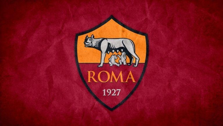 Играчите и треньорският щаб на Рома се отказаха от заплатите си за четири месеца