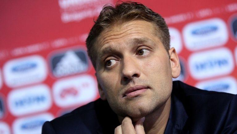 Стилиян Петров предпочита да е мениджър пред президент на БФС