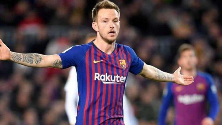 Ракитич: Барселона трябва да е шампион, ако Ла Лига не продължи