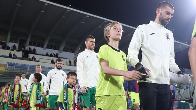 Босът на УЕФА даде жокер кога ще можем да играем мача с Унгария