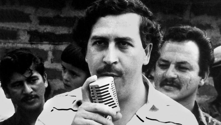 Как по време на изолация Пабло Ескобар си поръча Марадона