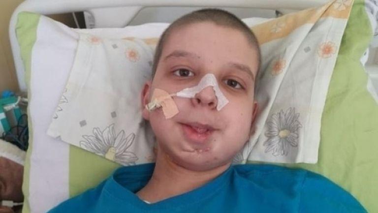 Още две звезди на родния спорт се включиха в благотворителния търг за 13-годишния Калоян