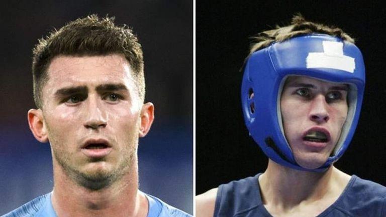 Футболист на Манчестър Сити с жест към семейството на загинал боксьор