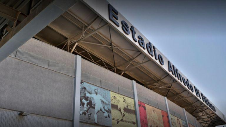 Реал Мадрид обмисля смяна на стадиона