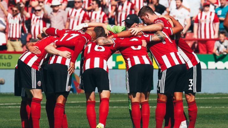 Футболистите на Шефилд Юнайтед приеха да намалят заплатите си