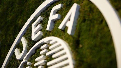 """УЕФА е категорична за бъдещето на efbet Лига и всички първенства, има и """"специални случаи"""""""