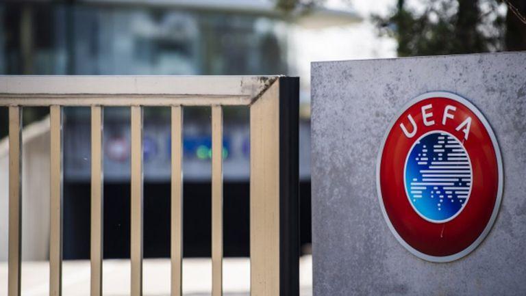 СЗО настоява УЕФА да спре международните турнири за 18 месеца