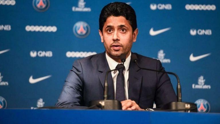 Президентът на ПСЖ очаква играчите да си намалят заплатите