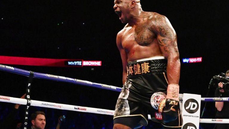 Дилиън Уайт готов да нокаутира всеки в тежката категория на UFC