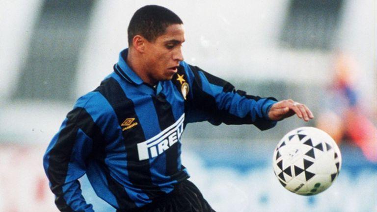 Роберто Карлош: Големият проблем беше, че вкарах 7 гола в първите 7 мача за Интер