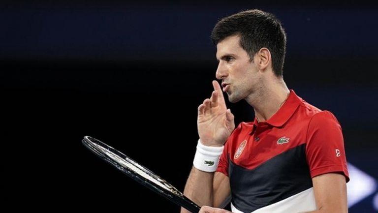 Джокович призова топ тенисистите да подкрепят финансово останалите