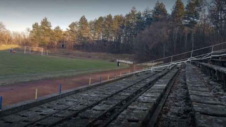 В Попово ще строят нова трибуна и реконструират стадион за 387 000 лева