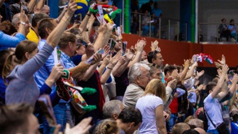 Беларус капитулира пред коронавируса, но не обяви шампиони