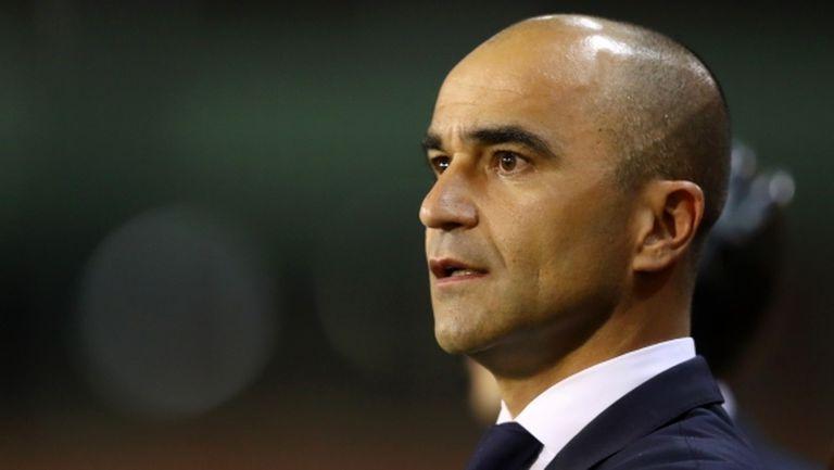 Роберто Мартинес: Ако сезонът не завърши, това ще е катастрофа